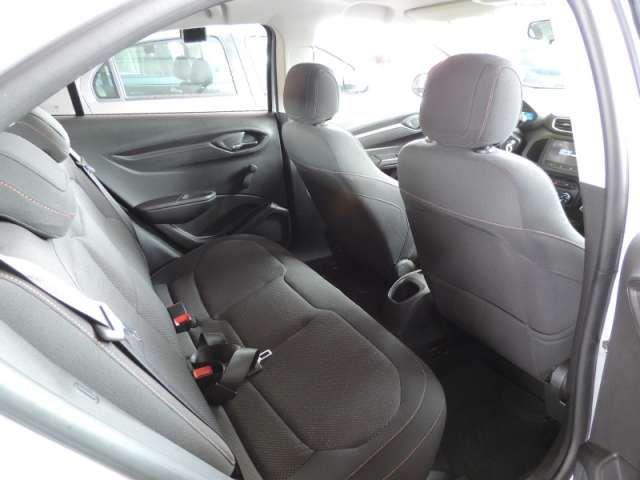 Chevrolet Onix 1.4 LT SPE/4 Eco - Foto #4