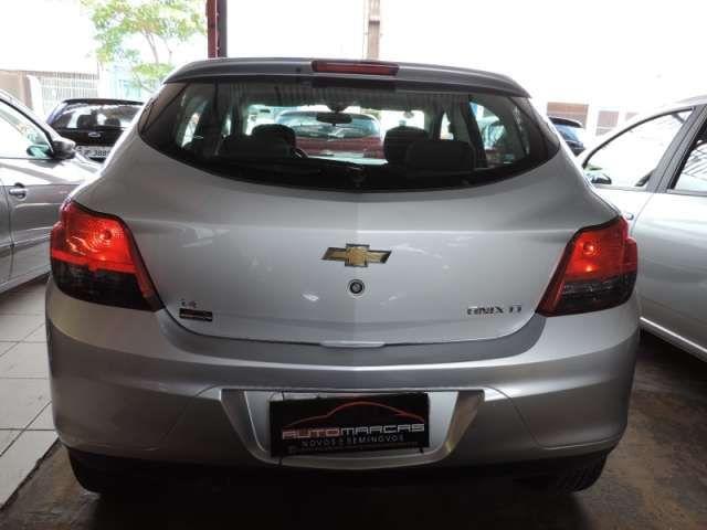 Chevrolet Onix 1.4 LT SPE/4 Eco - Foto #6