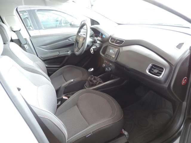 Chevrolet Onix 1.4 LT SPE/4 Eco - Foto #8