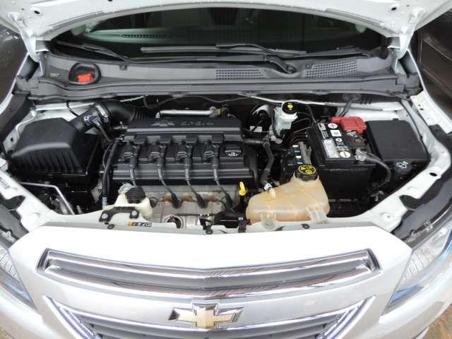 Chevrolet Onix 1.4 LT SPE/4 Eco - Foto #9