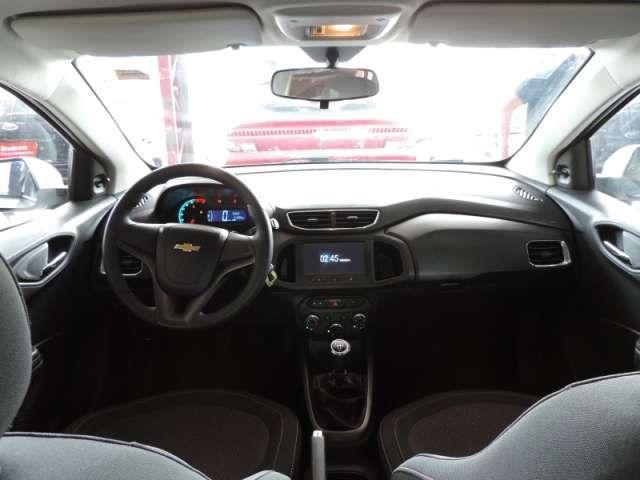 Chevrolet Onix 1.4 LT SPE/4 Eco - Foto #10