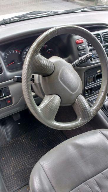 Suzuki Vitara 2.0 16V V6 (aut) - Foto #1