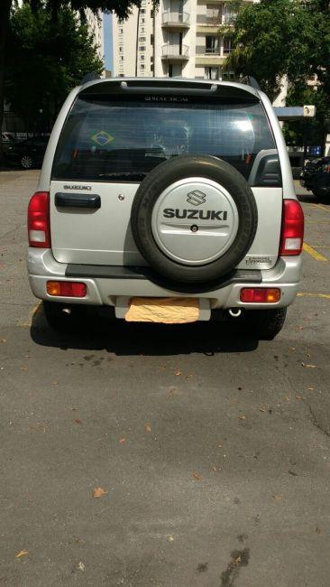 Suzuki Vitara 2.0 16V V6 (aut) - Foto #3
