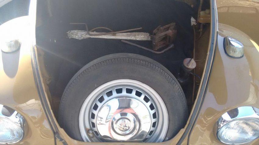 Volkswagen Fusca 1600 - Foto #8