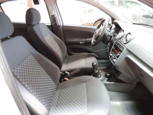 Volkswagen Gol 1.6 VHT Comfortline (Flex) 4p - Foto #8