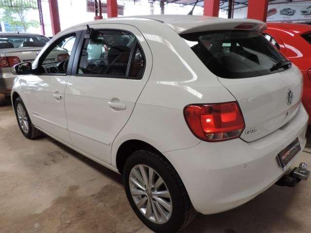 Volkswagen Gol 1.6 VHT Comfortline (Flex) 4p - Foto #10