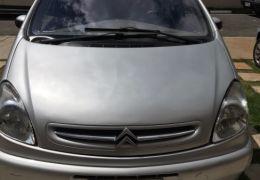 Citroën Xsara Picasso GLX Brasil 2.0 16V