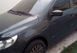 Volkswagen Gol 1.6 VHT Trendline I-Motion (Flex) 4p