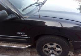 Chevrolet S10 4x4 2.8 (Cab Simples)