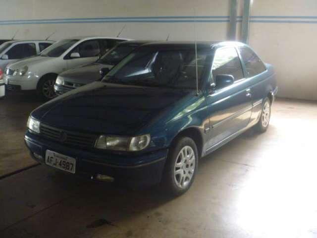 Volkswagen Logus CLi 1.6 - Foto #1