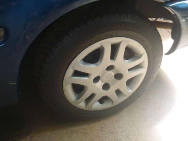 Volkswagen Logus CLi 1.6 - Foto #6