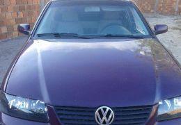 Volkswagen Saveiro 1.6 MI (comercial)
