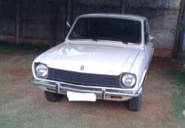 Ford Corcel I