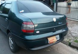 Fiat Siena ELX 1.6 MPi