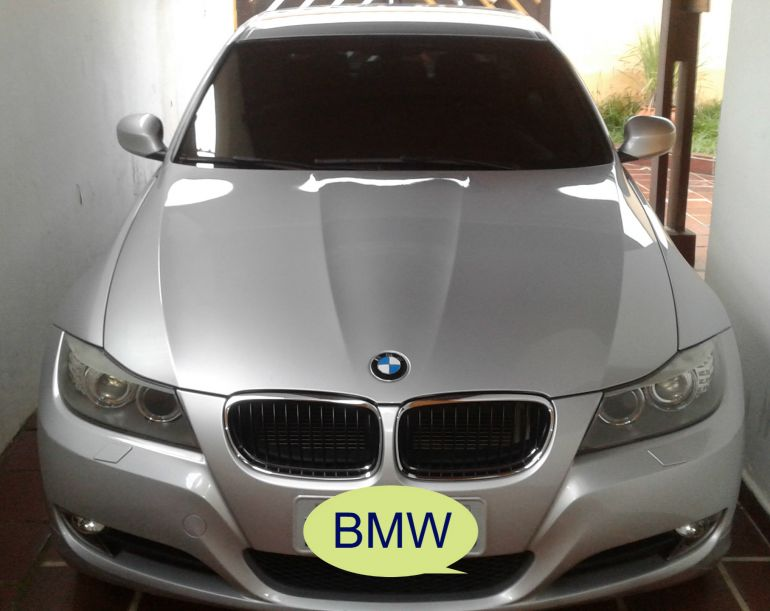 BMW 320i 2.0 (Aut) - Foto #6