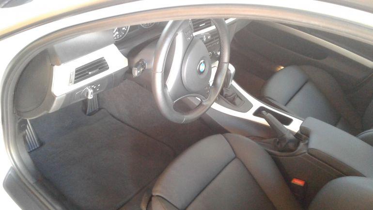 BMW 320i 2.0 (Aut) - Foto #8