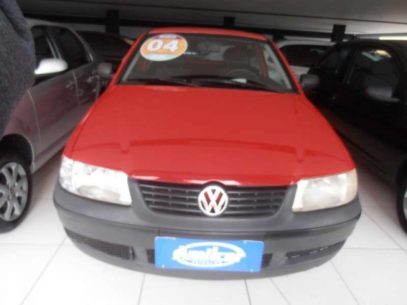 Volkswagen Gol City 1.0 MI - Foto #1