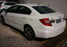 Honda New Civic EXR 2.0 i-VTEC (Flex) (Aut)