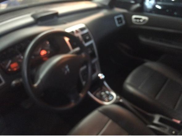 Peugeot 307 SW Allure 2.0 16V (aut) - Foto #6