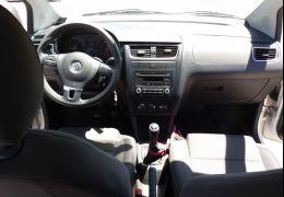 Volkswagen Fox 1.0 MPI Trendline (Flex)