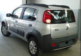 Fiat Uno Way 1.4 (Flex) 4p