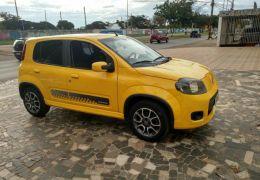Fiat Uno Sporting 1.4 (Flex) 4p