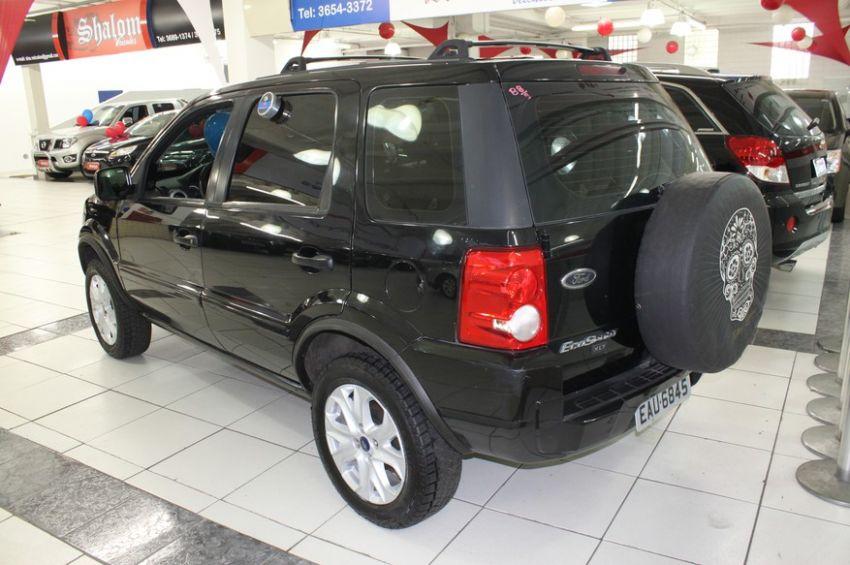Ford Ecosport 2.0 Xlt 16v - Foto #2