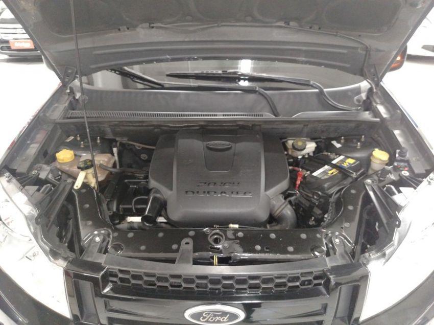 Ford Ecosport 2.0 Xlt 16v - Foto #4