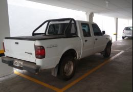 Ford Ranger XL 4x4 2.5 Turbo (Cabine Dupla)