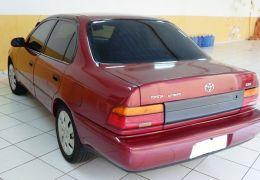 Toyota Corolla Sedan DX 1.6 16V