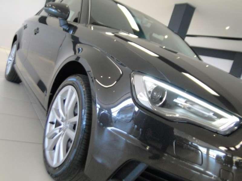 Audi A3 Sedan 1.4 TFSI Ambiente S-tronic - Foto #9