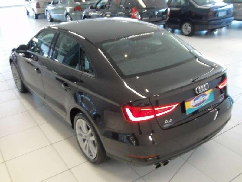 Audi A3 Sedan 1.4 TFSI Ambiente S-tronic - Foto #10