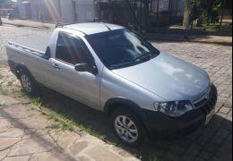 Fiat Strada Fire 1.4 (Flex) (Cab Simples)