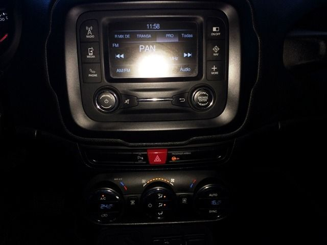 Jeep Renegade Limited 1.8 Flex - Foto #5