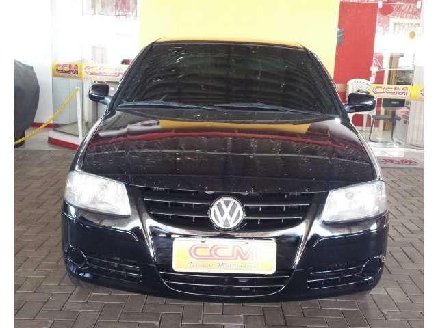 Volkswagen Gol Plus 1.0 (G4) (Flex) - Foto #3