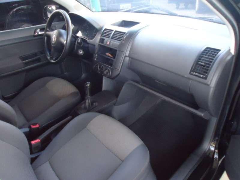Volkswagen Polo Hatch. 1.6 8V (Flex) - Foto #9