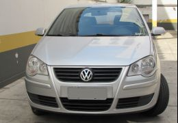 Volkswagen Polo Hatch. 1.6 8V (Flex)