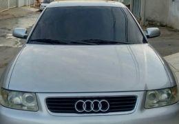 Audi A3 1.8 20V Turbo (180hp)