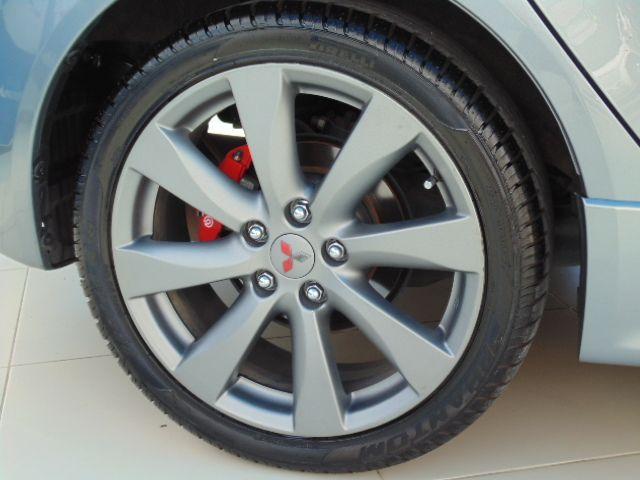 Mitsubishi Lancer GT 2.0 16V - Foto #3