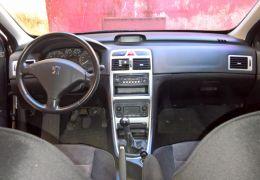 Peugeot 307 Sedan Feline 2.0 16V