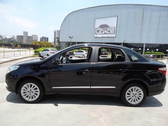 Fiat Siena Essen.sublime 1.6 Flex - Foto #2