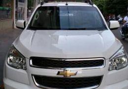 Chevrolet S10 LT 2.5 flex (Cabine Dupla) 4x2
