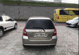 Honda Fit CX 1.4 16v (Flex) (Aut)
