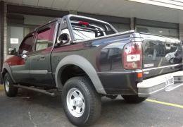 Ford Ranger XLS 4x2 2.3 16V (Cabine Dupla)
