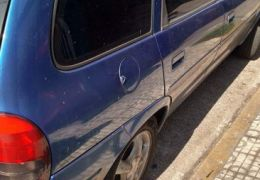 Chevrolet Corsa Wagon GL 1.6 MPFi
