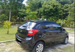 Ford Ka Hatch SEL 1.0 (Flex)