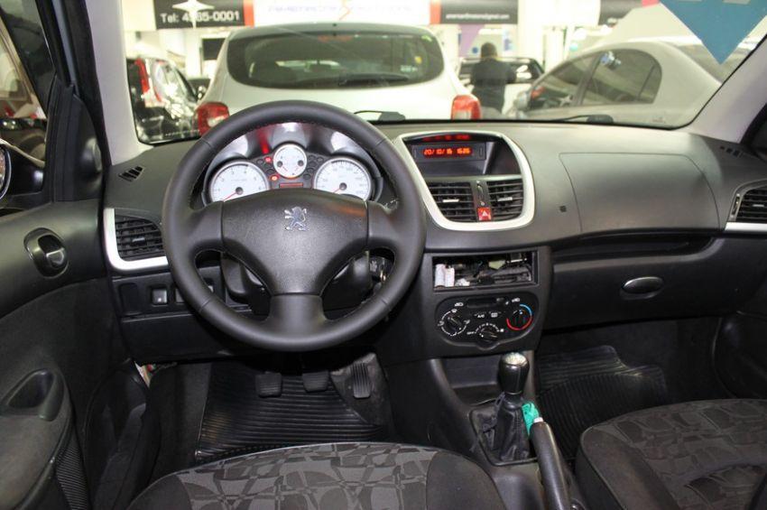 Peugeot 207 1.6 Xs Passion 16v - Foto #2