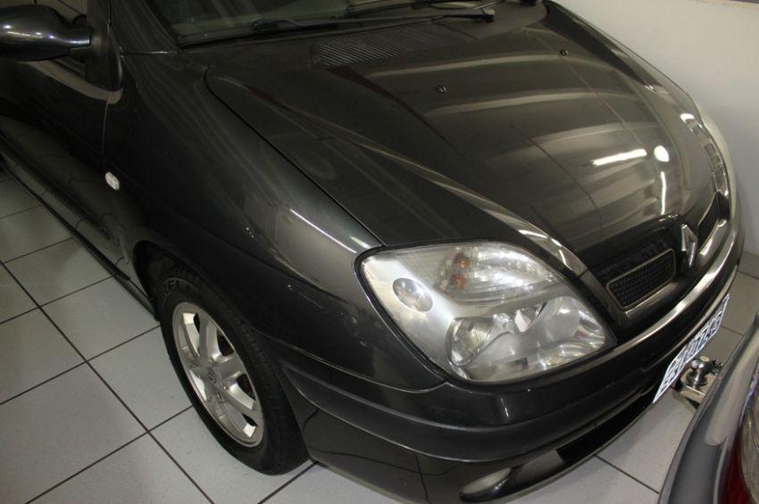 Renault Scenic 1.6 Authentique 16v - Foto #1