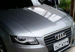 Audi A4 2.0 TFSi Multitronic Ambiente
