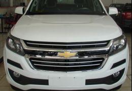 Chevrolet S10 2.8 CTDi 4x4 LT (Cabine Dupla) (Aut)